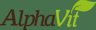 Logo von AlphaVit